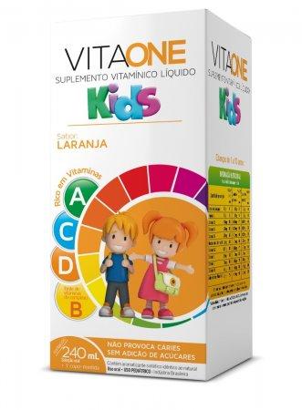 VitaOne KIDS susp oral 240ml