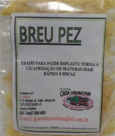BREU PEZ - 50g