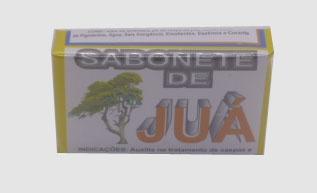 SABONETE DE JUÁ  -  50g