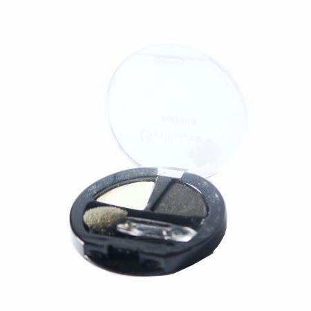 Sombra Dou Branca E Preta - 138 Cores Marcantes Para Um Olhar Penetrante