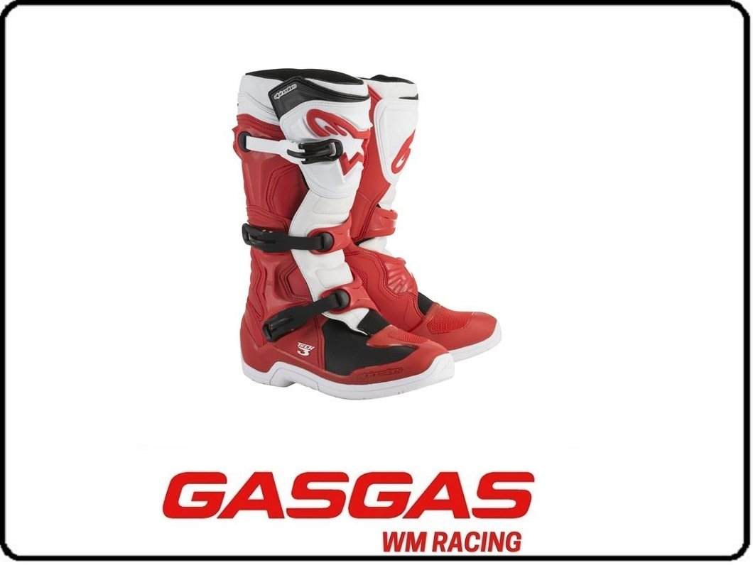 BOTAS OFF ROAD GASGAS - 41BR (3GG2100...