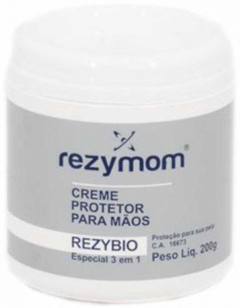 Creme REZYBIO 3 em 1, 200g
