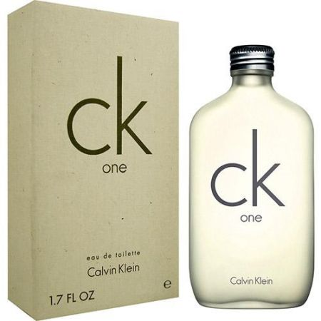 Perfume CK ONE 200ML