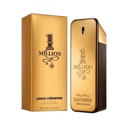 Perfume 1 Million Paco Rabanne 100ML