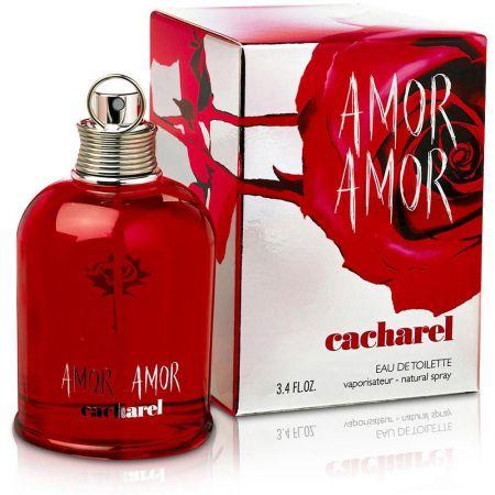 Perfume Amor Amor Eau de Toilette 100ML