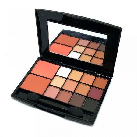 Kit de Maquiagem Belle Angel- B022