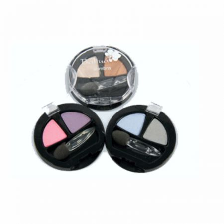 Combo com 3 Sombras Duo