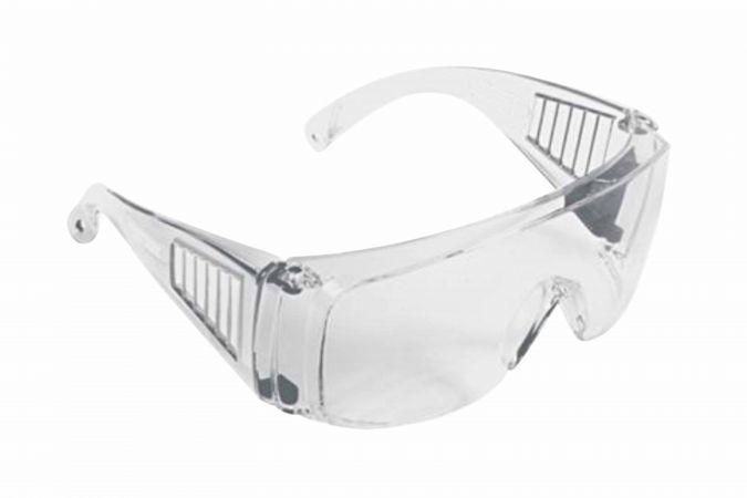 Óculos de sobrepor