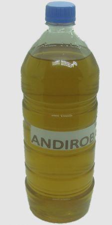 ÓLEO DE ANDIROBA 1litro