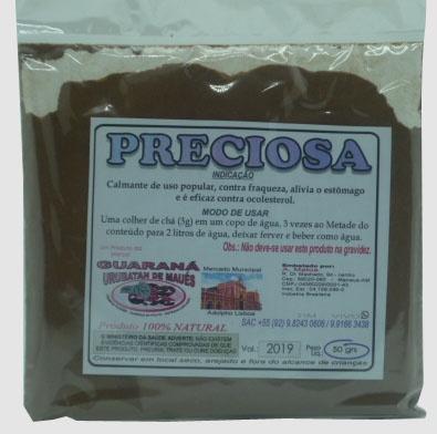 PRECIOSA - 50g