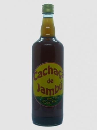 CACHAÇA DE JAMBU  -  1 LITRO