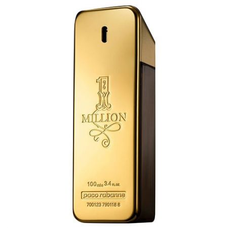 Perfume 1 Million Paco Rabanne 100ML 1 Million Paco Rabanne
