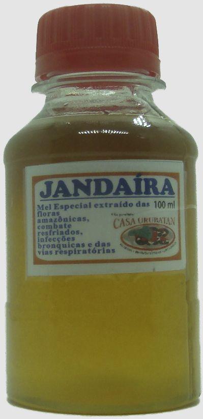 MEL DE ABELHA JANDAIRA