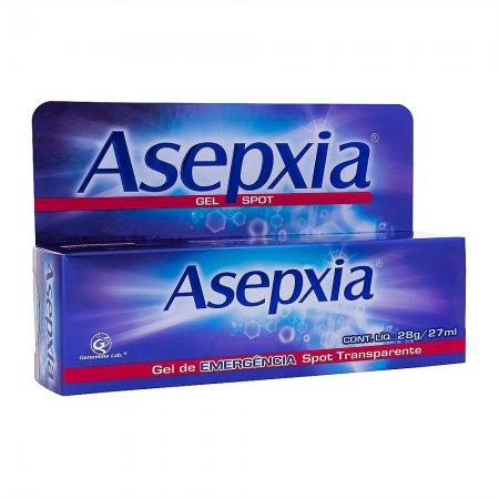 Asepxia Gel Spot 28g