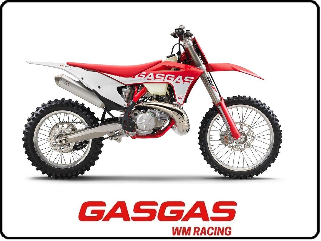 GASGAS EX300 2022