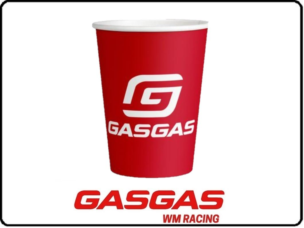 COPO PARA CAFE GASGAS (GG210016INT)