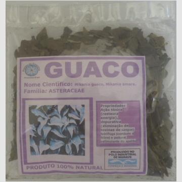 GUACO  -  50g