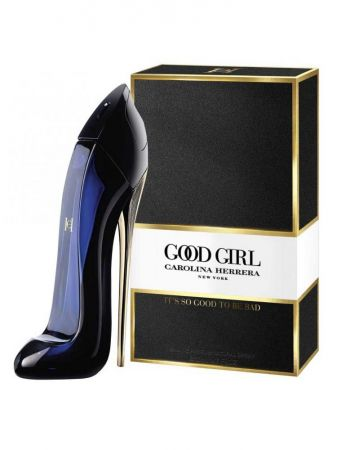 Perfume Good Girl Carolina Herrera 80ML Eau De Parfum