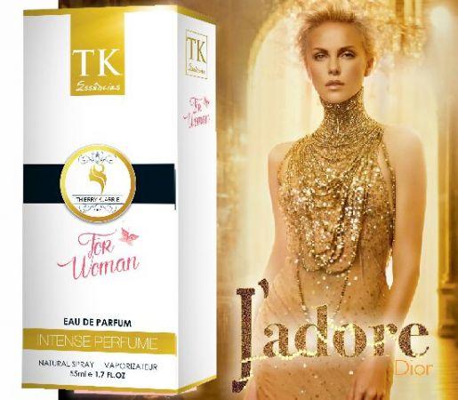 Perfume Classico SK 06 - Inspirado Ja... Contra Tipo Jadore Dior