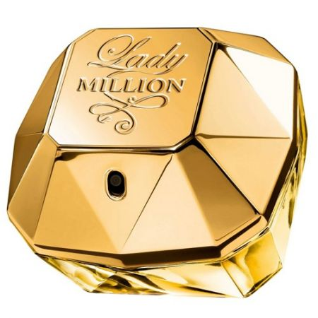 Perfume Lady Million Paco Rabanne 100ML Lady Million Paco Rabanne