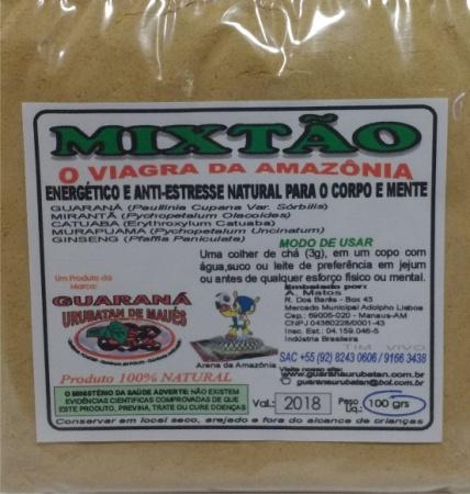 MIXTÃO - 100g