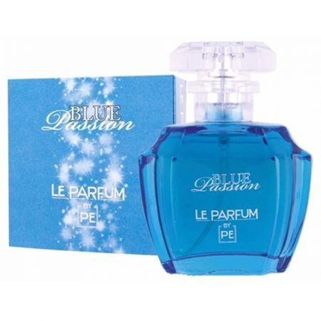 Perfume Blue Passion - 4017 Inspirado Angel de Thierry Mugler 100ML Paris Elyses