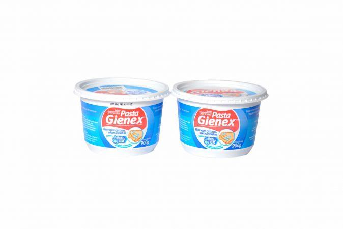 Pasta limpeza das mãos GIANEX
