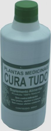 CURA TUDO