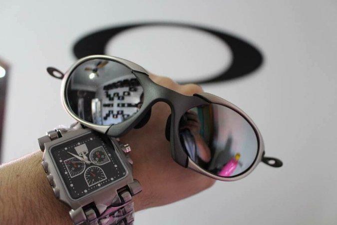 ... Tio 2 - Óculos Oakley - Unico.  p  span style