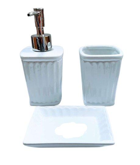 Kit banheiro antibes