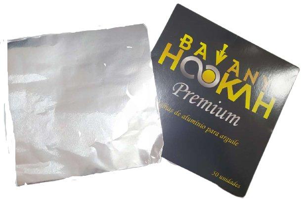 Papel Alumínio Bavany