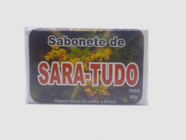 SARA-TUDO - 50g
