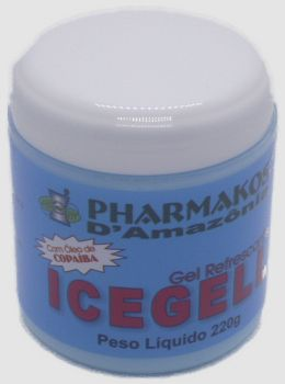 ICE GEL 220g