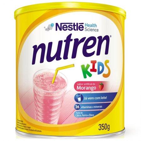 NUTREN KIDS Morango 350g