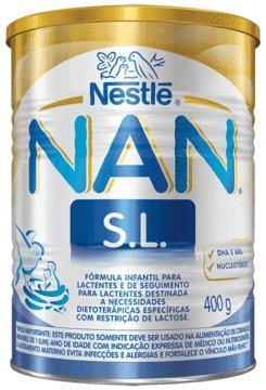 NAN S.L. 400g