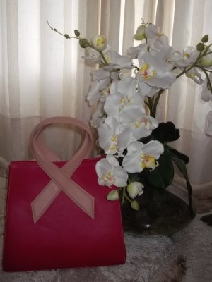 Bolsa Rosa Pink