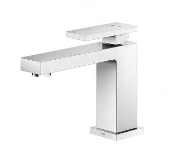New Edge Misturador monocomando para lavatório de mesa
