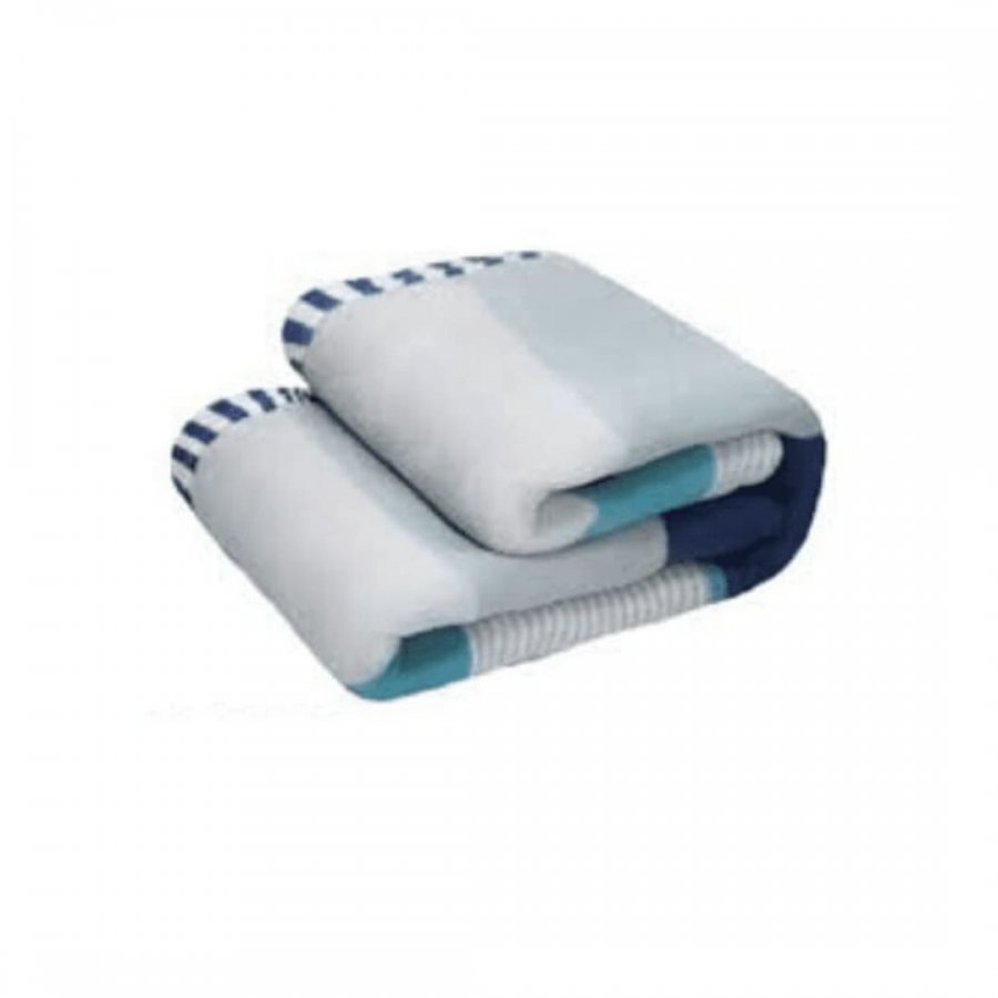 Cobertor Microfibra Solteiro REMIX   LISTRADO