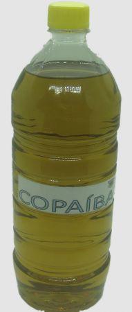 ÓLEO DE COPAIBA Óleo de copaíba 1 litro