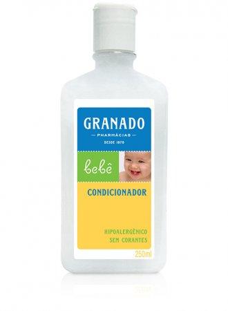 Condicionador Granado Bebe Tradiciona...
