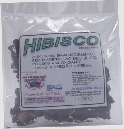 HIBISCO - 50g