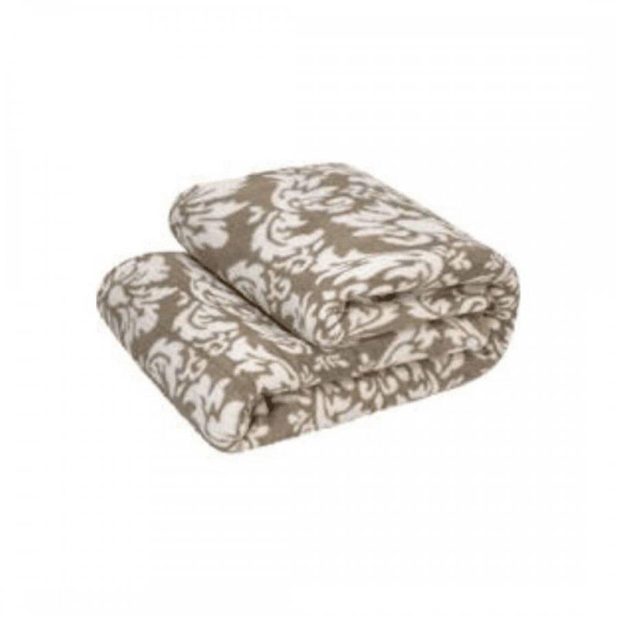 Cobertor Microfibra Solteiro REMIX   ARABESCO