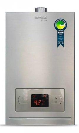 Aquecedor Gas Digital Komeco 20 Litro...