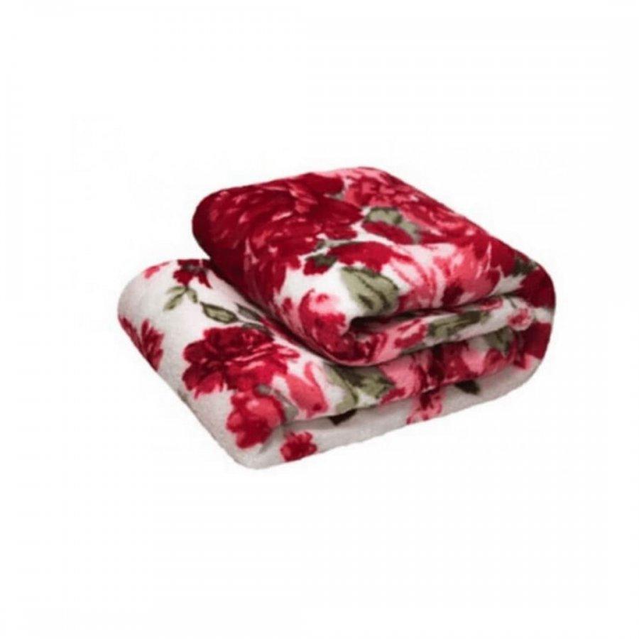 Cobertor Microfibra Solteiro REMIX   MELARY