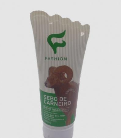 SEBO DE CARNEIRO FASHION - 200ml