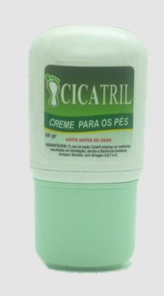 CICATRIL - 50g
